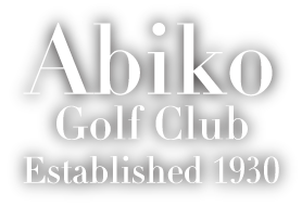 Abiko Golf Club established 1930